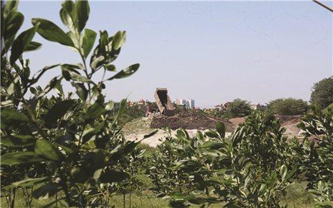 Hoàng Mai (Hà Nội): Xâm phạm đất công, thu lợi bất chính ở phường Yên Sở