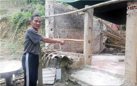 Thanh Hóa: Chương trình phục hồi thu nhập liệu có tạo được sinh kế cho người dân?