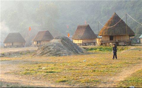 Giữ gìn vốn cũ ở những làng mới