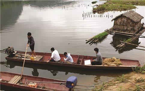 Cá chết hàng loạt trên sông Chu, sông Mã (Thanh Hóa): Doanh nghiệp xả thải ra môi trường là nguyên nhân chính