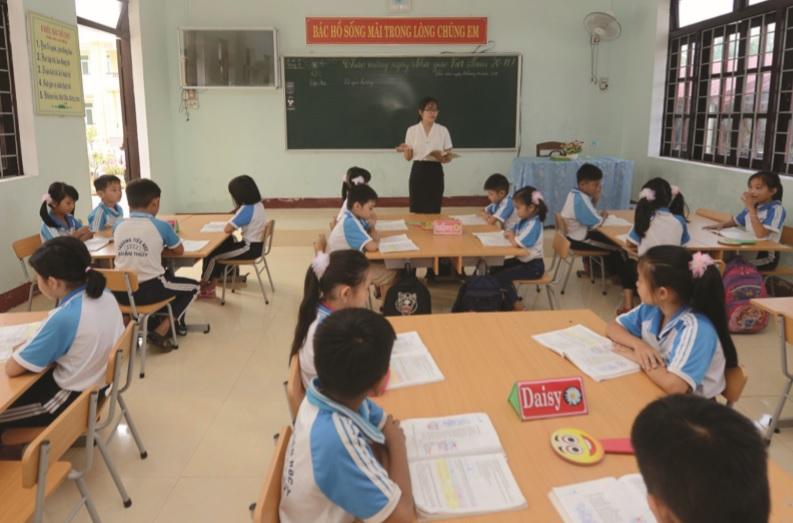 Lệ Thủy tập trung nguồn lực tạo điều kiện phục vụ tốt nhất cho công tác dạy và học