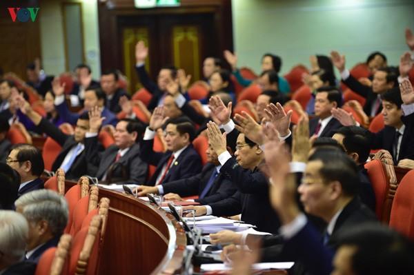 Tại Hội nghị này, Trung ương cũng sẽ cho ý kiến về tình hình thực hiện nhiệm vụ kinh tế-xã hội, ngân sách nhà nước năm 2019-2020 và một số vấn đề quan trọng khác.