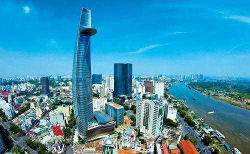 Nhìn chung, gần như tất cả lĩnh vực của Việt Nam đều tăng điểm trong năm 2019.