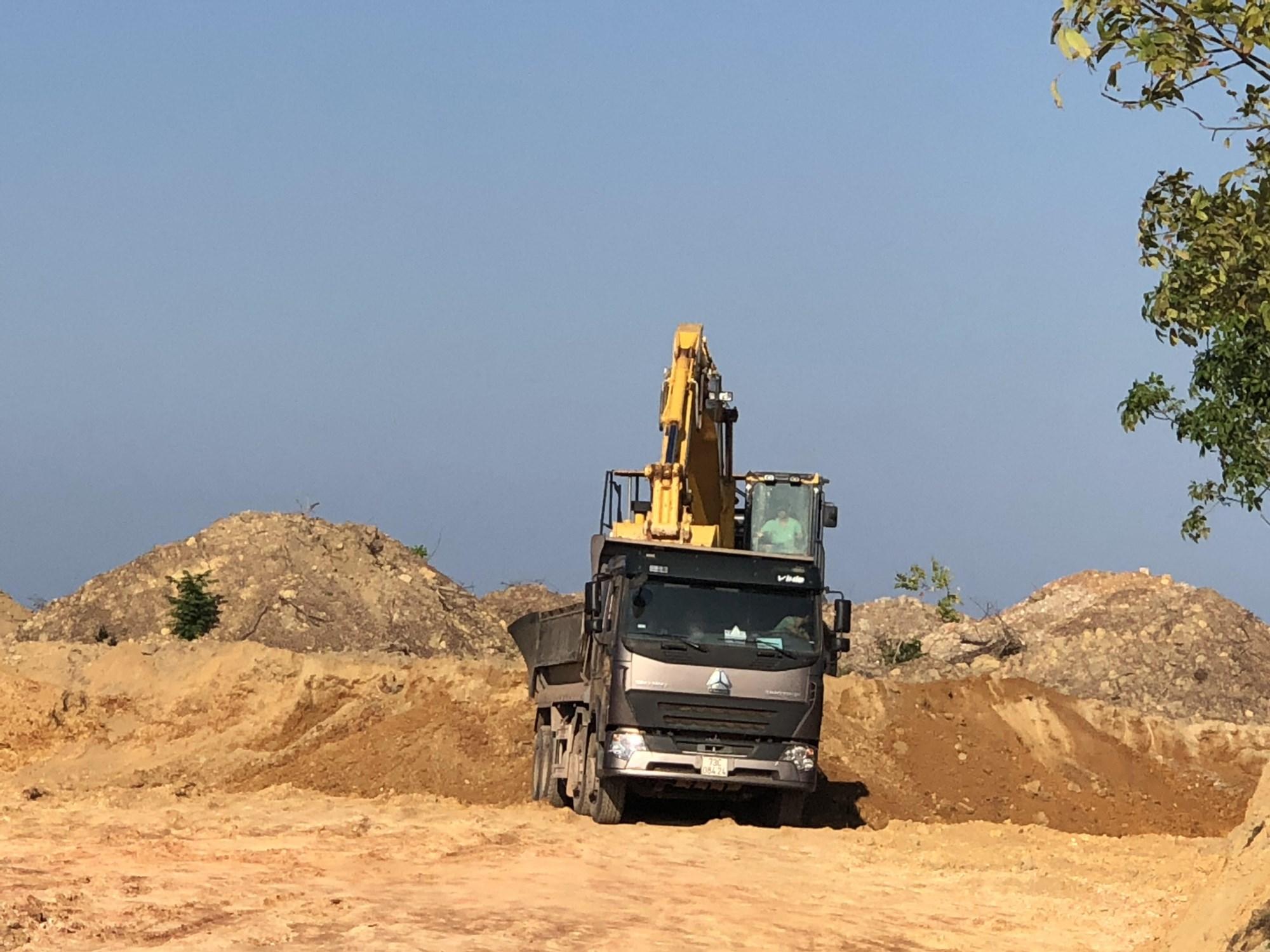 Qua rà soát, kiểm tra, TTCP đã phát hiện nhiều sai phạm trong công tác quản lý bảo vệ môi trường tại các KCN ở Quảng Bình. (Ảnh M.h)