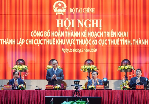 Ảnh: VGP/Quang Hiếu