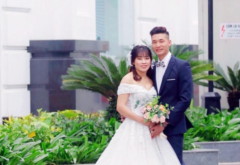 Đôi bạn trẻ Phùn Văn Mạnh và Đặng Thị Lan- dân tộc Dao đã tạm hoãn ngày cưới vào ngày 13/3/2020 vì an toàn phòng dịch Covid- 19 cho cộng đồng.