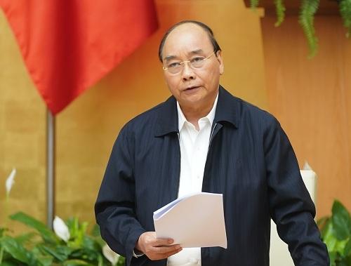 Thủ tướng quán triệt mục tiêu ngăn chặn, hạn chế tối đa lây lan COVID-19 ra cộng đồng