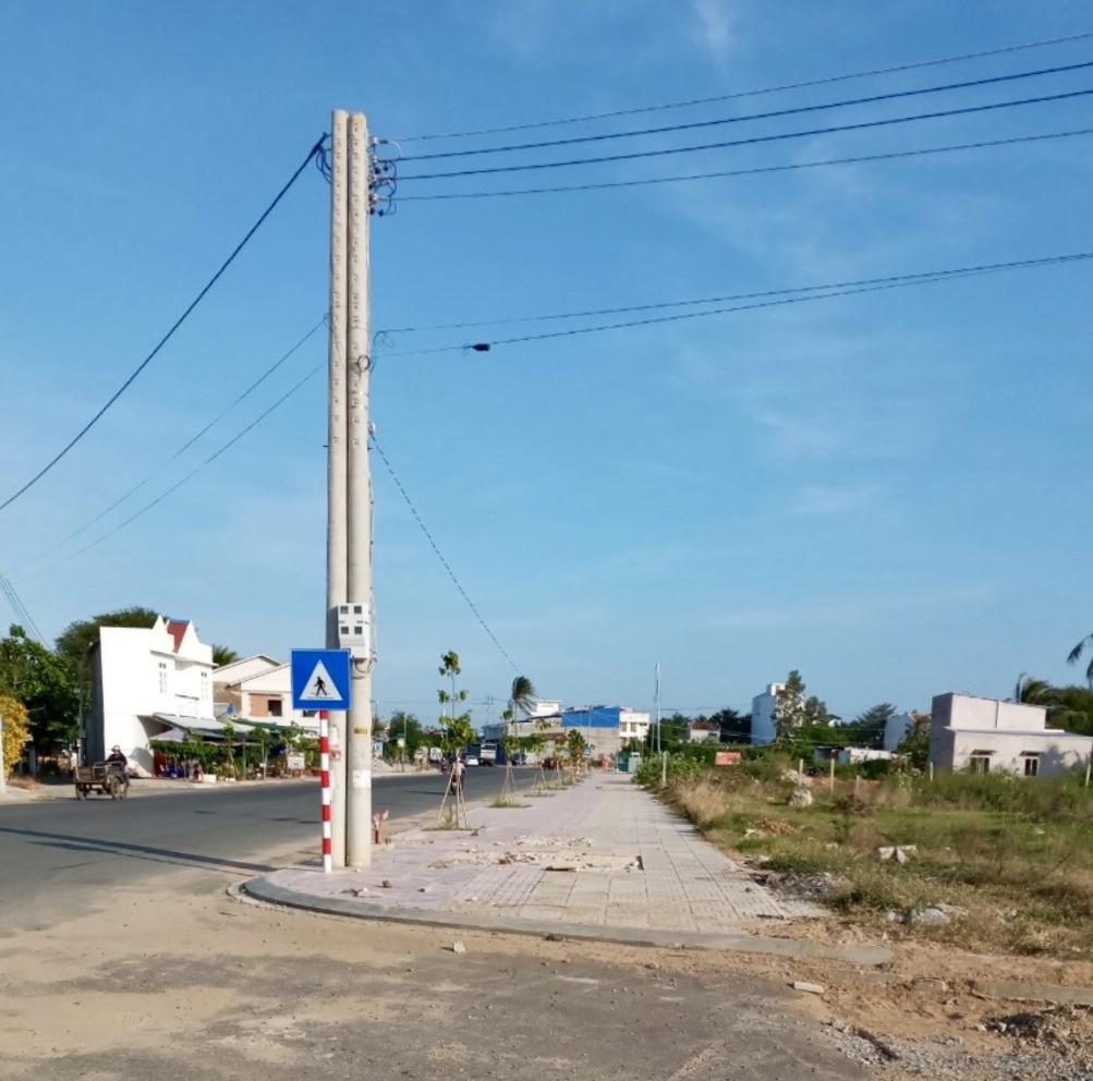 Dự án thu hồi đất làm đường không đúng quy định khiến người dân bức xúc