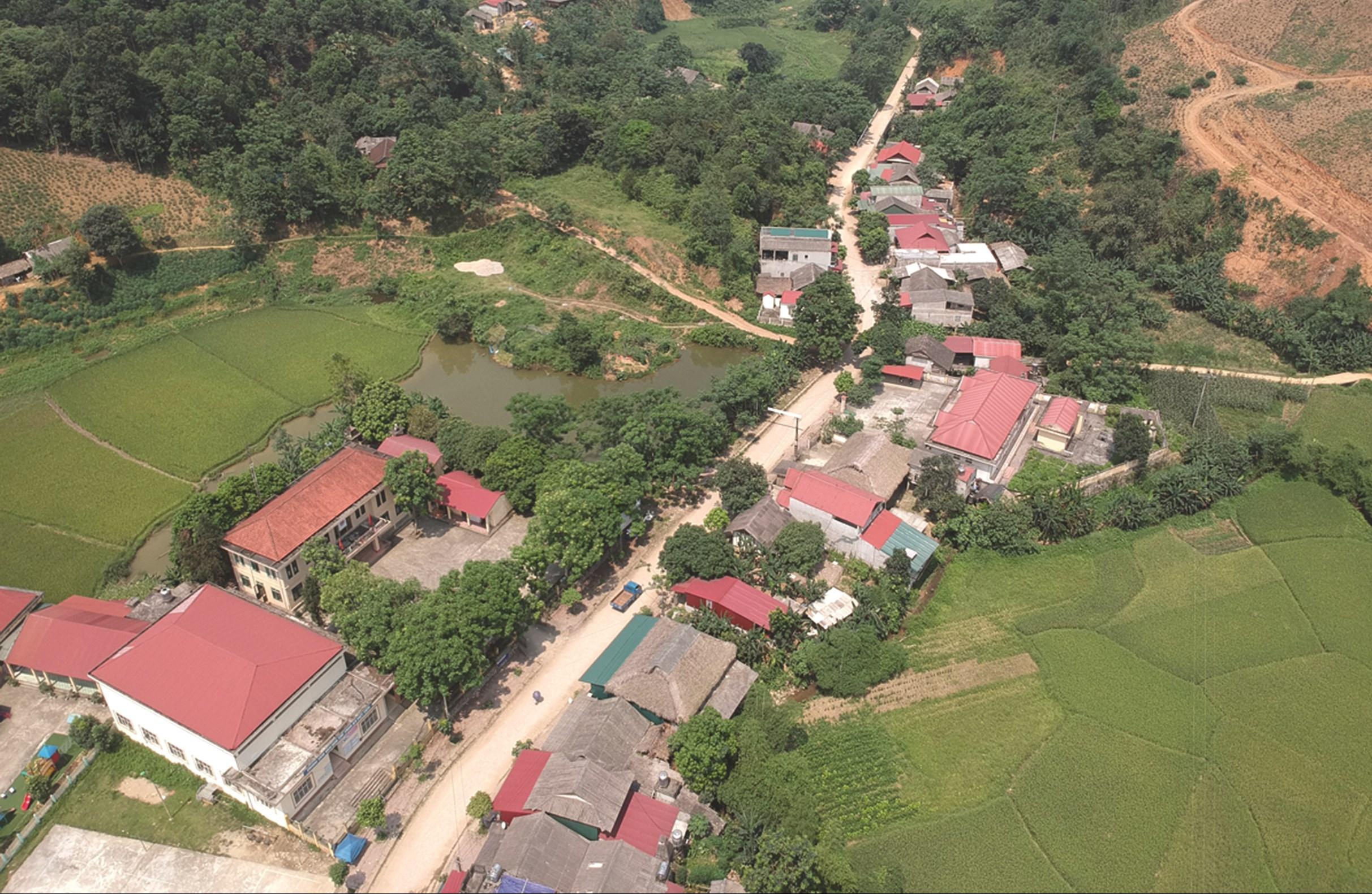 Trong nhiệm kỳ 2020 - 2025, xã nông thôn mới Việt Tiến quyết tâm duy trì và nâng cao chất lượng các tiêu chí NTM