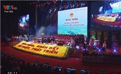 Lễ khai mạc Đại hội đại biểu toàn quốc các DTTS Việt Nam lần thứ II, năm 2020