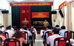 Ban Dân tộc TP. Hà Nội: Tiếp tục triển khai thực hiện có hiệu quả các chương trình, chính sách dân tộc