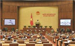 Kỳ họp thứ 10, Quốc hội khóa XIV: Quan tâm phát triển KT-XH vùng đồng bào DTTS và miền núi