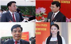 Tin tưởng Việt Nam sẽ trở thành một nước phồn vinh và hạnh phúc
