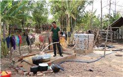 Người dân Phú Thiện thiếu nước sạch nghiêm trọng