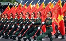 """Nâng cao cảnh giác, đập tan âm mưu """"phi chính trị hóa"""" Quân đội"""