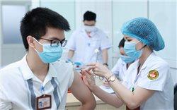 Bộ Y tế: Nghiêm cấm mọi hành vi thu phí, trục lợi khi tiêm vaccine COVID-19