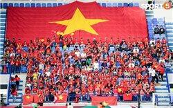 Khán giả vào SVĐ Mỹ Đình xem 2 trận vòng loại cuối World Cup 2022 cần phải chuẩn bị những gì?