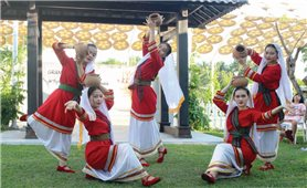 Khánh Hòa: Cham Oasis níu chân du khách!