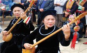 Lạng Sơn: Phát huy nguồn lực xã hội hóa trong bảo tồn văn hóa dân tộc