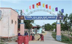 Các làng Chăm Ninh Thuận mừng đón Katê 2019