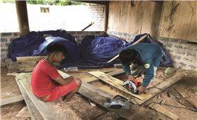Thực hiện Đề án 79 trên địa bàn huyện Mường Nhé: Đem lại niềm vui cho những bản làng