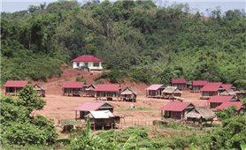 Tuyên Hóa (Quảng Bình): Nhiều cách làm sáng tạo giúp đỡ thôn, bản khó khăn