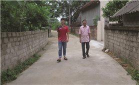 Sau 5 năm thực hiện Quyết tâm thư ở Vĩnh Phúc: Đổi thay mạnh mẽ vùng đồng bào DTTS