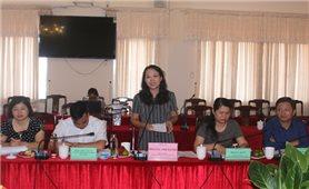 Phú Yên: Tiếp tục nâng cao chất lượng gia đình, thôn, buôn, khu phố văn hóa