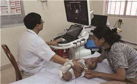 Ứng dụng công nghệ để chăm sóc sức khỏe người dân