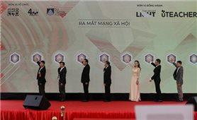 Ra mắt dayhoc.net.vn: Mạng xã hội giáo dục đầu tiên của người Việt