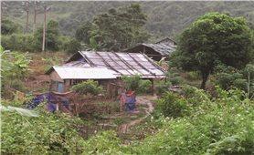 Giảm nghèo cho đồng bào dân tộc Mảng: Chưa có giải pháp hiệu quả