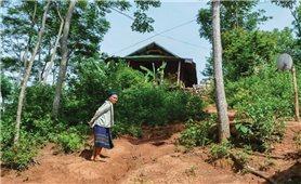 """Kỳ Sơn (Nghệ An): Khổ vì dự án thủy điện """"treo"""""""