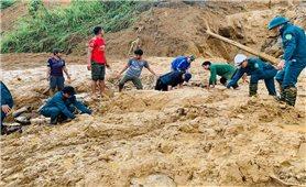 """Sạt lở đất -Thiên tai và nhân tai: Sạt lở đất dưới góc nhìn """"tai biến"""" địa chất (Bài 1)"""