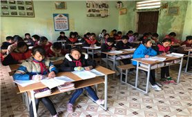 Hà Giang: Quan tâm hướng nghiệp cho học sinh sát với nhu cầu thực tế