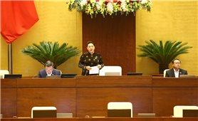 Kỳ họp thứ 10, Quốc hội khóa XIV: Đợt 2 sẽ xem xét, quyết định nhiều nội dung rất quan trọng