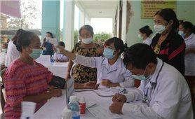 Quảng Bình: Nỗ lực phòng chống dịch bệnh sau lũ