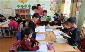 Đổi mới giáo dục và đào tạo vùng DTTS và miền núi: Những chuyển biến tích cực (Bài 1)