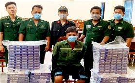 Kiên Giang: Buôn lậu, vận chuyển hàng cấm diễn biến phức tạp trong dịp cuối năm