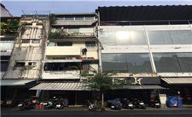 TP. Hồ Chí Minh: Bỗng nhiên bị người lạ chiếm nhà, đập nhà trái phép