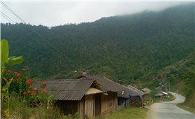 Mường Lát (Thanh Hóa): Dân nghèo vùng biên thiếu nước sạch
