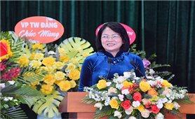Ngân hàng Chính sách Xã hội: Đón nhận danh hiệu Anh hùng lao động thời kỳ đổi mới