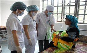 Sìn Hồ (Lai Châu): Đồng bào vùng cao chủ động tiếp cận các dịch vụ y tế