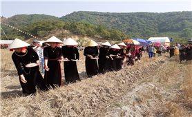 Phát huy bản sắc văn hóa trên quê hương Định Quán
