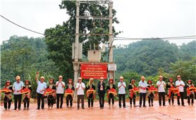Thái Nguyên: Linh hoạt trong thực hiện công tác dân tộc