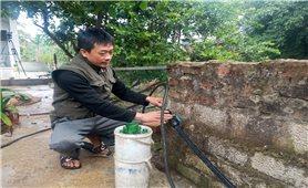 Thanh Hóa: Chưa được cấp phép, doanh nghiệp vẫn bán nước chui cho hàng nghìn hộ dân