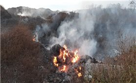 """TP. Vinh (Nghệ An): Quyết toán """"khống"""" hơn 41 tỷ đồng xử lý rác thải"""