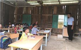 Đổi mới giáo dục và đào tạo vùng DTTS và miền núi: Nhiều cái khó cần tháo gỡ (Bài 2)