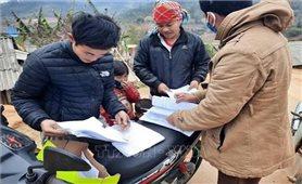 Dịch COVID-19: Nâng cao nhận thức phòng chống dịch của đồng bào dân tộc thiểu số ở Yên Bái