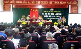 Thanh Hóa: Các địa phương tổ chức thành công Đại hội điểm cấp cơ sở