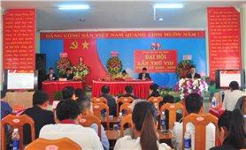 Đại hội Đảng bộ xã Hà Mòn (Đăk Hà, Kon Tum) lần thứ VIII: Quyết tâm đạt chỉ tiêu xây dựng nông thôn mới kiểu mẫu